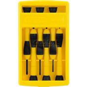 Stanley 66-052 6 Piece Precision Screwdriver Set