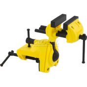 Stanley 83-069M MaxSteel™ Multi-Angle Base Vise