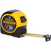 "Stanley FMHT33865S FatMax® Magnetic Tape Rule 1-1/4"" x 25'"