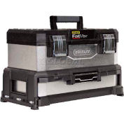 "Stanley FMST20261 Fmst20261, Fatmax® 20"" Metal/Plastic Tool Box With Drawer"