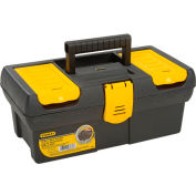 "Stanley® Stst13011, 12.5"" Series 2000 Tool Box With Plastic Latch"