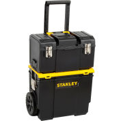 Stanley STST18613 Stst18613, 3-In-1 Rolling Workshop