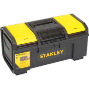 "Stanley® Stst19410, Basic Tool Box, 19"" - Pkg Qty 4"