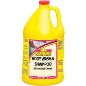 Simoniz® Body Wash & Shampoo 1 Gallon, Pkg Qty 4 - CS0325004