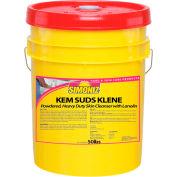 Simoniz® Kem Suds Klene 50 lb., Pkg Qty 1 - CS0350050