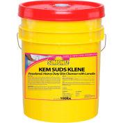Simoniz® Kem Suds Klene 100 lb., Pkg Qty 1 - CS0350100