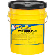 Simoniz® Wet Look Plus Acrylic Floor Sealer/Finish, 5 Gallon Pail - CS07500005