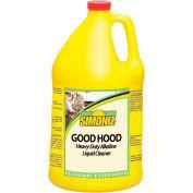 Simoniz® Good Hood Heavy-Duty Alkaline Liquid Cleaner Gallon Bottle, 4 Bottles/Case - G1371004