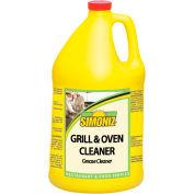 Simoniz® Grill & Oven Cleaner Gallon Bottle, 4 Bottles/Case - G1380004