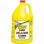 Simoniz® Super Grill & Oven Grease Cleaner Gallon Bottle, 4 Bottles/Case - G1398004