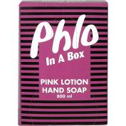 Simoniz® Phlo In A Box Pink Lotion, Pkg Qty 12 - P2400800