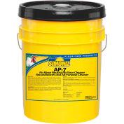 Simoniz® AP-7 Neutral pH Floor And All-Purpose Cleaner 5 Gallon Pail, 1/Case - P2666005