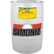 Simoniz® AP-7 Neutral pH Floor Cleaner, 55 Gallon Drum - P2666055