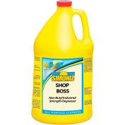 Simoniz® Shop Boss Industrial Strength Degreaser Gallon Bottle, 4/Case - S3252004