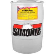 Simoniz® Think Pink Hand Soap 55 Gallon, Pkg Qty 1 - ST1075055