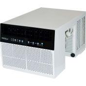 Soleus Air Saddle Window Air Conditioner - 6200 BTU - Cool Only - Energy Star - 115V