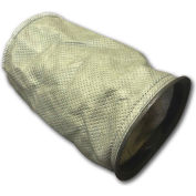 Sandia Plastics - Cloth Filter For Raven 10 Qt Replacement Vacuum Bags - GK-PT565