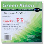 Eureka - Ultra or Boss Smart Vac 4800 Series Replacement Vacuum Bags - GKH-EurRR M