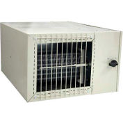 Berko® Plenum Rated Unit Heater BPH152124 240V, 5000 Watts, 5 KW, 21.73 Amps, 400 CFM High