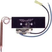 Berko® Single Pole Thermostat Kit for Floor Drop-In Heater FDITSP