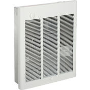 Berko® Commercial Fan-Forced Wall Heater FRA3027F, 3000W, 277V