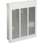 Berko® Commercial Fan-Forced Wall Heater FRA3027F, 3000W, 277V