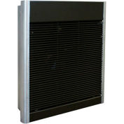 Berko® Architectural Fan-Forced Wall Heater FRC4307F 277V 3000/1500W