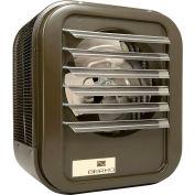 Berko® Horizontal/Downflow Unit Heater HUHAA1548, 15KW at 480V, 3Ph
