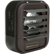 Berko® Horizontal/Downflow Unit Heater HUHAA324, 3KW at 240V, 1Ph