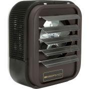 Berko® Horizontal/Downflow Unit Heater HUHAA720, 7.5KW at 208V, 1-3Ph