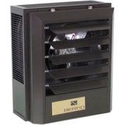 Berko® Horizontal/Downflow Unit Heater HUHAA727, 7.5KW at 277V, 1Ph