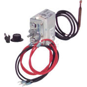 Berko® Two Stage Thermostat Kit UHMT2, 40-80°F For Horizontal/Downflow Unit Heater