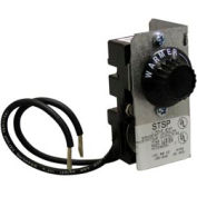 Berko® Single Pole Thermostat Kit  QTSTSP for Toe Space Heaters