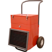 Berko® Mobile Warming™ Portable Electric Heater  240V  7.5KW