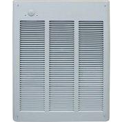 Berko® Fan-Forced Wall Heater VFK408F, 4000W, 208V