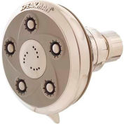 Speakman Anystream® Napa 5-Jet Shower Head, Brushed Nickel Finish, 2.5 GPM