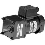AC 220V, 50/60Hz Terminal Box T1, Induction Motor, Three Phase - 60W
