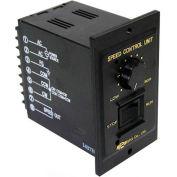 115V Unit Type Speed Controller - 25W, TG12V