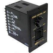 SPG SUA60IA-12, 115V Unit Type Speed Controller - 60W, TG12V