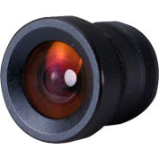Speco® CLB3.6 3.6mm Board Camera Lens