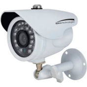 HD-TVI 2MP Waterproof Marine Camera, 3.6mm Fixed Lens, White Housing