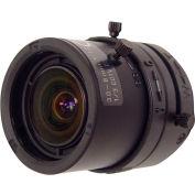 Speco® VF3.58DC 3.5-8mm Auto Iris Varifocal Lens