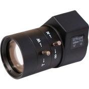 Speco® VF660DC 6-60mm Auto Iris Varifocal Lens