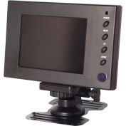 "Speco® VM5LCD 5"" High Resolution TFT Color LCD Monitor with Remote Control"