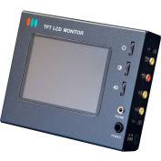 "Speco® VMS2 4"" Portable CCTV Installation & Testing Monitor"