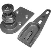 Dual Purpose Bottom Pivots For Concealed Overhead Closer - Pkg Qty 5