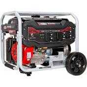 Simpson® PowerShot™ 8300 Watt Portable Generator Gasoline/Recoil Start, 120/240V