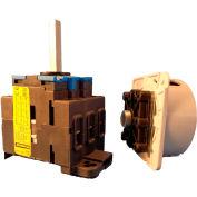Springer Controls/MERZ ML3-125-SB3, 125A, 3-Pole, Disconnect Switch, Din-Mount, Lockable
