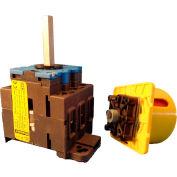 Springer Controls/MERZ ML3-125-SR3, 125A, 3-Pole, Disconnect Switch, Din-Mount, Lockable