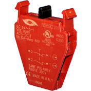 Springer Controls N5B02VN, Contact Block- 2 Normally Closed-for N5 series push buttons